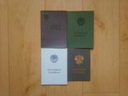 Трудовые книжки для коллекционеров