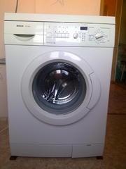 срочно стиральная машина - автомат BOCH