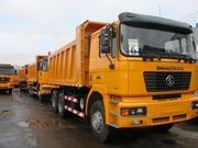 Самосвалы - Шанкси ,  SHAANXI Shacman Шакман в Омске ,  6х4 25 тонн ,  2350000 руб..