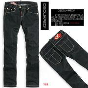 iciceshop-Dsquared 2 Woman Jeans D2