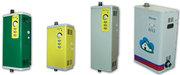Оборудование для отопления: электрокотлы,  тепловые завесы и т.д.