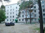 Продается трехкомнатная квартира в санатории