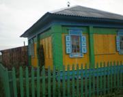 дом в 20 км от кургана