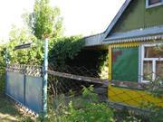 Продается садовый участок в кооперативе