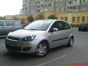 продаю автомобиль форд фиеста 2008 года