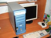 продам компьютер с монитором