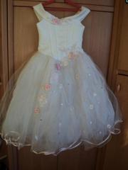 платье для принцессы ваша дочь будет самой милой принцессой