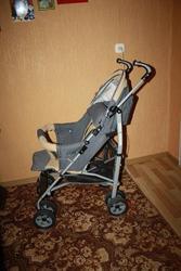 Продаётся коляска трость Модель Мишутка SH109D