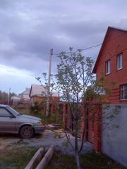 Продаю жилой коттедж в поселке Теплый стан