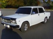 Продаю автомобиль ВАЗ 21074.