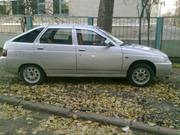 Продав автомобиль ВАЗ 2112  2004 г.в
